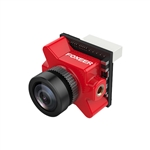 Foxeer Micro Predator 4 Super WDR 4ms latency FPV Racing Camera (Red)