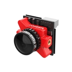 Foxeer Micro Falkor 2 1200TVL FPV Camera PAL/NTSC 16:9/4:3 GWDR No Freeze-RED