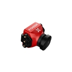 Foxeer Falkor 2 FPV Camera Mini Standard Size Global WDR Freestyle Long Range (Lens: 1.8mm)-RED