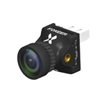 Foxeer Predator V5 Nano FPV Camera W/ Plug 1000TVL CMOS 16:9/4:3 PAL/NTSC (1.7mm) - Black