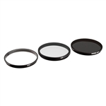 Polar Pro  Filter 3-Pack for DJI Zenmuse X5S / X5
