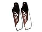 "Synergy  ""Matt Botos"" RAIL R-106 Tail Blade"