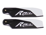 "Synergy ""Matt Botos"" Rail R-116 Tail Blade"