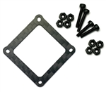 Tapdpole Whoop AIO Board Adapter Kit