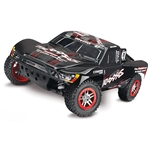 1/10 Slash 4X4 SCT Brushless RTR with TSM, Mike Jenkins #47 Edition (TRA680864D1)